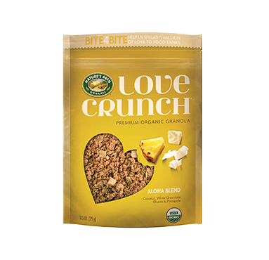 NATURE'S PATH Love Crunch Aloha Blend
